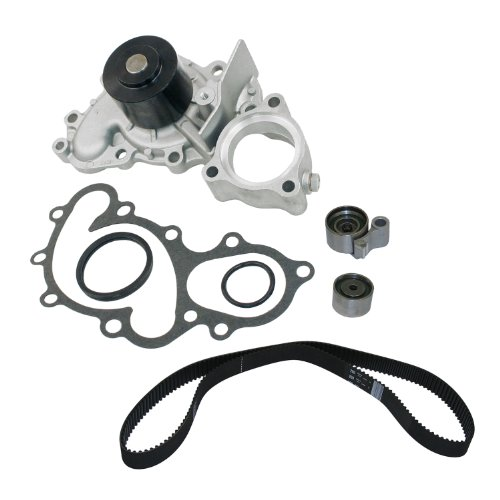 Beck Arnley 029-6013 Timing Belt and New Water Pump Kit
