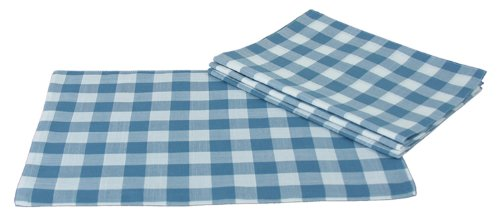 Xia-Home-Fashions-Gingham-Check-Placemats