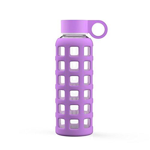 see through water bottle - 6