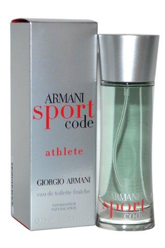 41ee088e7f4c Amazon.com   Giorgio Armani Code Sport Eau De Toilette Spray