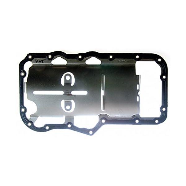 Fel-Pro OS30743R Oil Pan Gasket Set