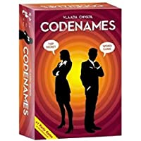 RLS Solutions Products Code Names Word Game
