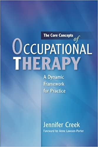 The core concepts of occupational therapy a dynamic framework for the core concepts of occupational therapy a dynamic framework for practice 9781849050074 medicine health science books amazon fandeluxe Choice Image