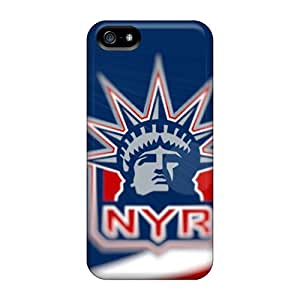 GJh2869ylyI Faddish Rangers Case Cover For Iphone 5/5s