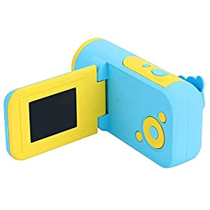 Camera for Kids with Mini 1.77 Inch Screen,Kids Camera Toy Children Digital Camera Camcorder 720P 16MP Action Camera for Boys Girls Birthday from BAIZE