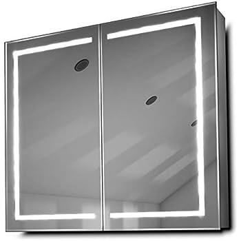 Amazon Com Diamond X Collection Deetra Led Bathroom