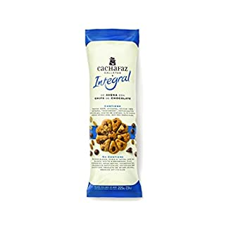 Amazon.com: Galletas De Avena Con Chocolate/ Oatmeal with ...