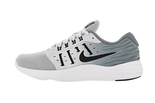 Nike 844736-002, Zapatillas de Trail Running para Mujer Gris (Pure Platinum/Black-Cool Grey-White)