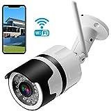 Camera Ip Externa Ip66 À Prova D'água Wifi Yoosee 960p 1.3MP