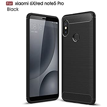 Amazon.com: Kepuch Frost Thin PC Hard Case for Redmi Note 5 ...