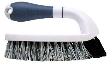 Quickie Mfg Corp HomePro Scrub Brush with Microban Health & Personal Care Brushes