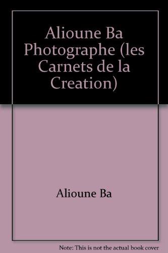 Alioune Bâ, photographe