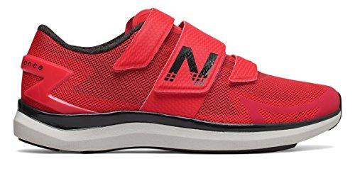 運命的なこどもの日オーク(ニューバランス) New Balance 靴?シューズ レディーストレーニング NBCycle WX09 Energy Red with Phantom レッド US 9.5 (26.5cm)