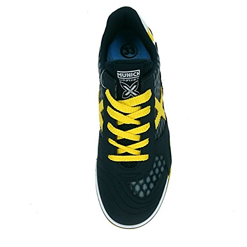 ZAPATILLAS FUTBOL SALA MUNICH G3.5 KID X-FEEL