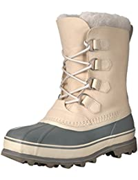 Mens Caribou Snow Boot