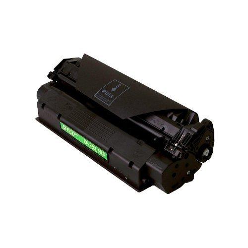 EcoPlus S35 FX8 Premium Remanufactured Black Toner Cartridge for Canon IMAGECLASSD320, L360, L380, L380S, L390