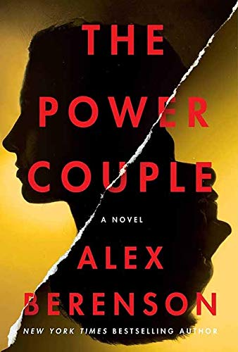 Book Cover: The Power Couple