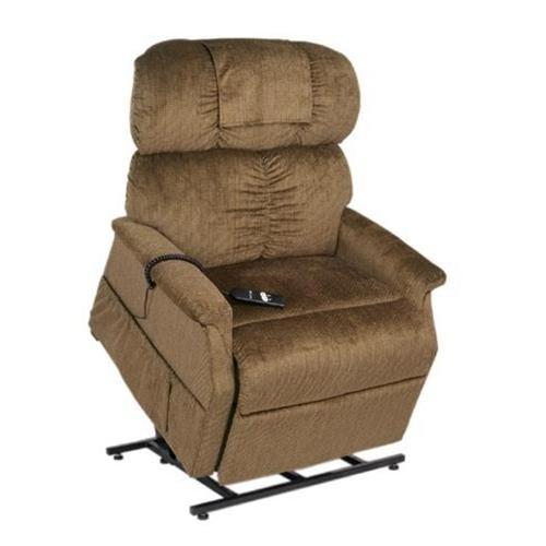 Golden Technology PR-501M 26D Comforter Lift Chair - (Golden Technologies Comforter)