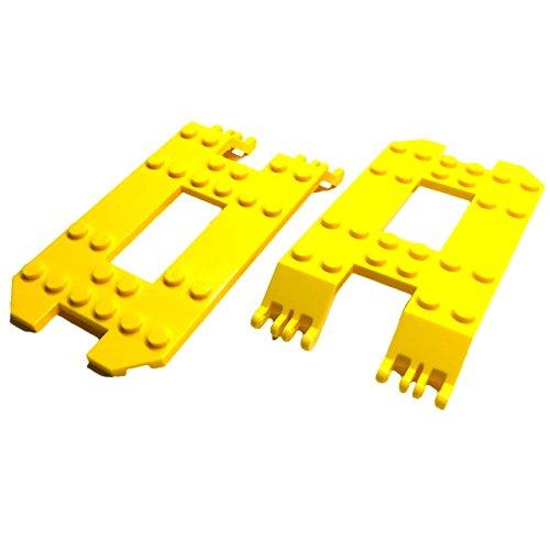 Lego Parts: Town - Garage