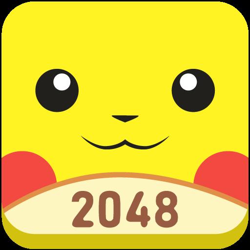 2048 Pokemons ⚡