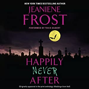 Happily Never After Audiobook