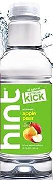 Hint Water Kick Apple Pear