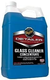 Meguiar\'s D12001 Glass Cleaner Concentrate - 1 Gallon