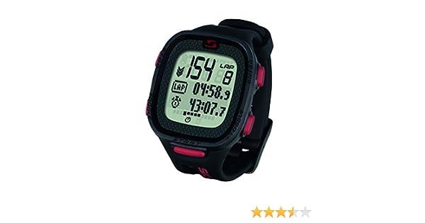 Sigma 22610 Reloj pulsómetro, Unisex, Negro, Talla Única: Amazon.es: Deportes y aire libre