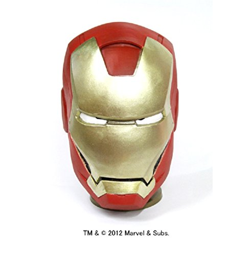 Marvel Superheroes - Iron Man Mask - Teen/Adult -
