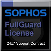 Sophos SG 105 Premium 24x7 FullGuard Bundle - Including all Sophos Security Subscriptions & Premium Support for 1 Year