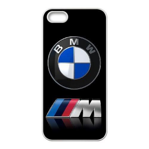 Bmw Z4Y71O7EC coque iPhone 5 5s case coque white HNBQ23