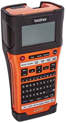 "Brother Mobile Solutions - P Touch Handheld Labeler ""Prod..."