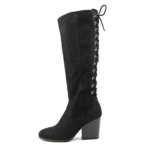 Knee Black Circus High Boot Women Edelman by 8 Sam Teydin US wZ8Z0U4qx