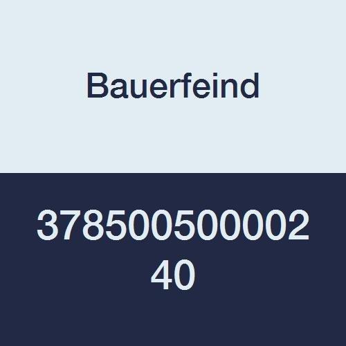 Bauerfeind 37850050000240 ErgoPad Weightflex Insole, Ball & Racket, Size 40, Pair by Bauerfeind (Image #1)