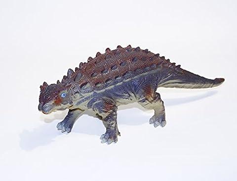 Billy V Giant Soft Touch Ankylosaurus 22