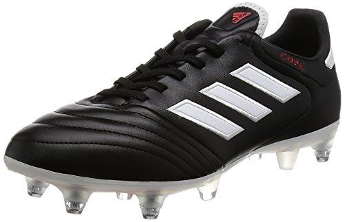 adidas Herren Copa 17.2 SG Fußballschuhe Schwarz (C Black/Ftw White/C Black)