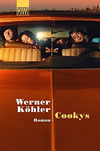 Cookys: Roman