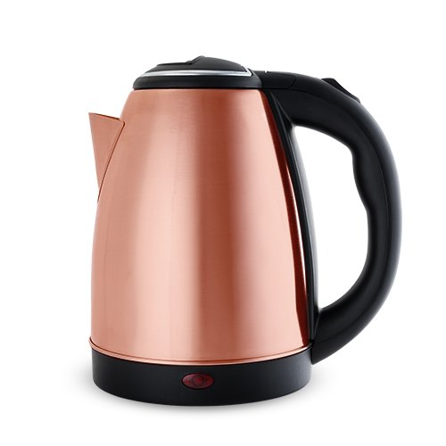 Pinky Up 5044 Parker Rose Gold Electric Tea Kettle...