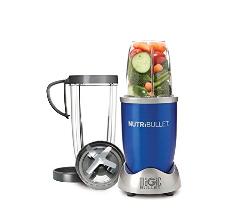 nutribullet red blender - 3