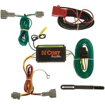 41LSSAsmt7L._SL500_AC_SS350_ amazon com curt 56137 custom wiring harness automotive Curt 7 Pin Wiring Harness at nearapp.co