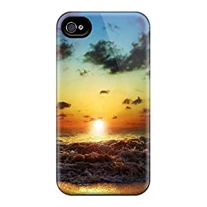 SashaankLobo Zbd7054Zcli Protective Cases For Iphone 6(ultimate Sunset Wave)