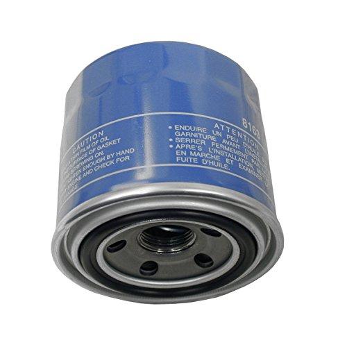 Beck Arnley  041-8163  Oil Filter