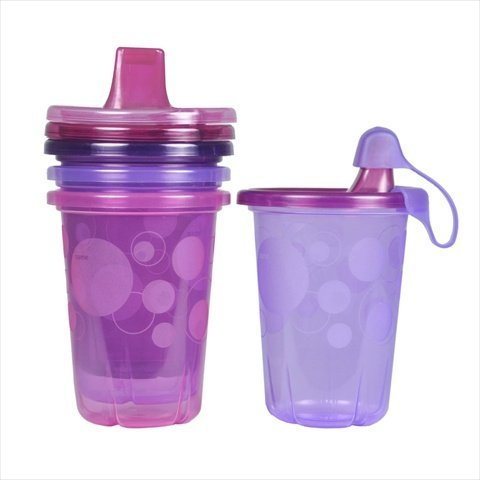 First Years Spill Proof Sippy count
