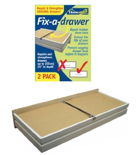 Pack Of 2  Fix A Drawer by Great Ideas Medipaq