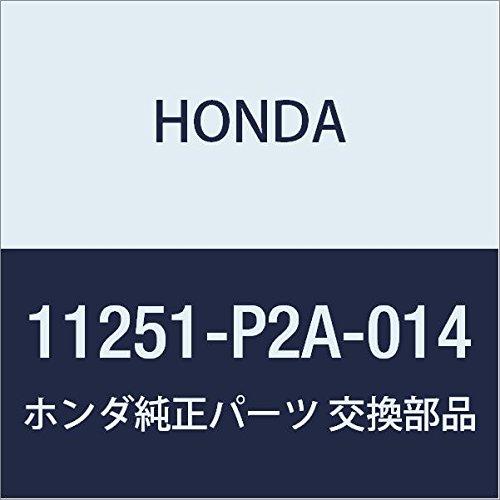 Genuine Honda (11251-P2A-014) Oil Pan Gasket