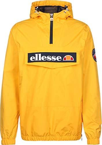 gelben Herren Windbreaker von Ellesse online kaufen