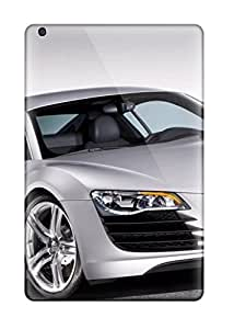 Hot 2181538K41725579 Scratch-free Phone Case For Ipad Mini 3- Retail Packaging - Audi