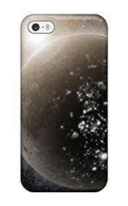 4180774K55212766 High-quality Durability Case For Iphone 5/5s(glowing Universe)