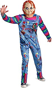 Disguise Child's Play Adult Chucky Deluxe Cos