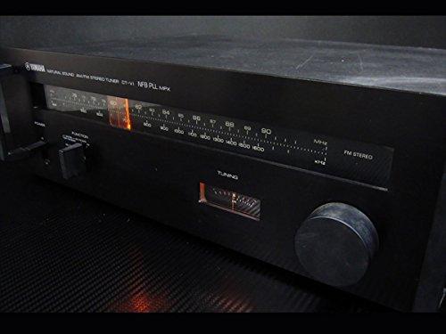 YAMAHA ヤマハ CT-V1 FM/AMチューナー   B00KT2UQV2